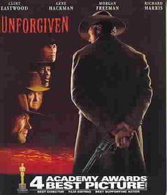 Unforgiven - (Region A Import Blu-ray Disc)