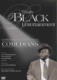 That's Black Entertainment/Comedians - (Region 1 Import DVD)