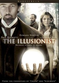 Illusionist - (Region 1 Import DVD)