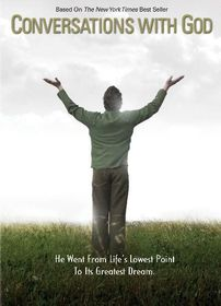 Conversations with God - (Region 1 Import DVD)