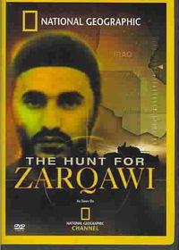 Hunt for Zarqawi - (Region 1 Import DVD)