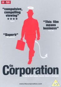 Corporation (In2Film) - (Import DVD)