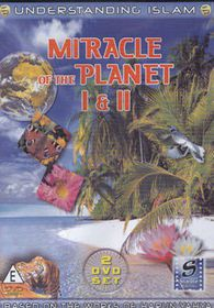 Miracle Of The Planet 1 & 2 - (Import DVD)
