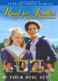 Road to Avonlea - The Complete Second Volume - (Region 1 Import DVD)