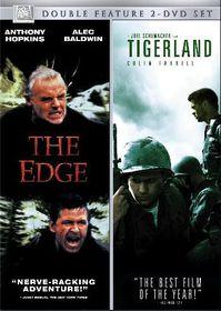 Edge & Tigerland 2pk - (Region 1 Import DVD)