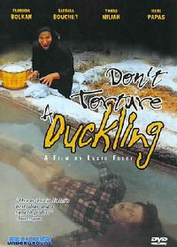 Don't Torture a Duckling - (Region 1 Import DVD)