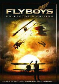 Flyboys Special Edition - (Region 1 Import DVD)