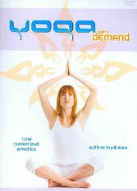 Yoga on Demand - (Region 1 Import DVD)