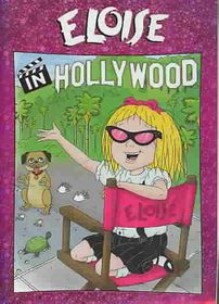 Eloise Goes to Hollywood - (Region 1 Import DVD)