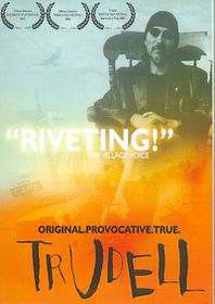 Trudell - (Region 1 Import DVD)