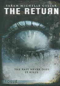 Return - (Region 1 Import DVD)