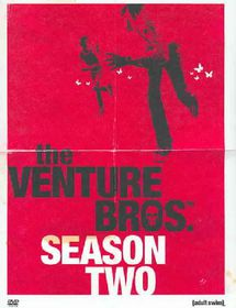 Venture Bros:Season Two - (Region 1 Import DVD)