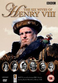 Six Wives Of Henry Viii        - (Import DVD)