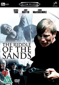Riddle Of The Sands            - (Import DVD)