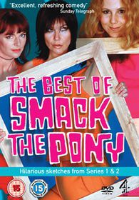 Smack The Pony - Best Of         - (Import DVD)