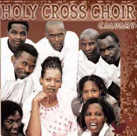 Holy Cross Choir - Calvary (CD)
