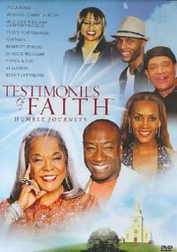 Testimonies of Faith - (Region 1 Import DVD)