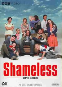 Shameless:Complete First Season - (Region 1 Import DVD)