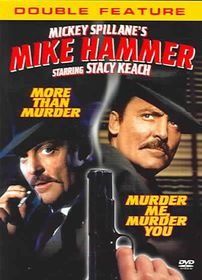 Micky Spillane's Mike Hammer - (Region 1 Import DVD)