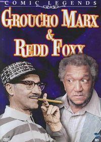 Groucho Marx & Redd Foxx - (Region 1 Import DVD)