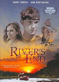 River's End - (Region 1 Import DVD)
