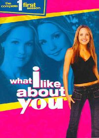 What I Like About You: Complete First Season (3pc) - (Australian Import DVD)
