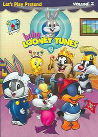 Baby Looney Tunes:Vol 2 - (Region 1 Import DVD)