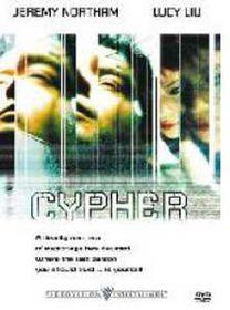Cypher - (DVD)