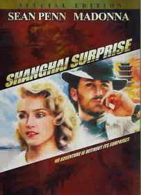 Shanghai Surprise Special Edition - (Region 1 Import DVD)
