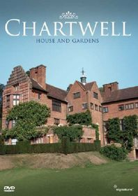 Chartwell House & Gardens - (Import DVD)