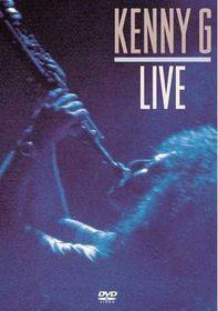 Kenny G - Live (DVD)