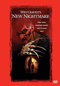 Nightmare on Elm Street 7 : Wes Craven's Nightmare (DVD)