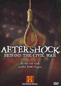 After Shock:Beyond the Civil War - (Region 1 Import DVD)