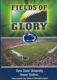 Fields of Glory:Penn State - (Region 1 Import DVD)