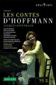 Offenbach: Tales of Hoffmann - (Australian Import DVD)