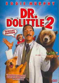 Dr Dolittle 2 - (Region 1 Import DVD)