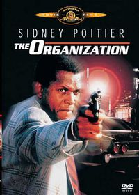 The Organization (1971) - (DVD)