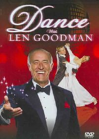 Dance with Len Goodman - (Region 1 Import DVD)