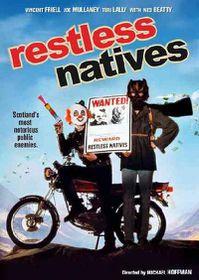 Restless Natives - (Region 1 Import DVD)