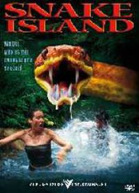 Snake Island (2002) - (DVD)
