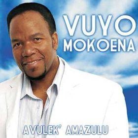 Mokoena Vuyo - Avulek' Amazulu (CD)