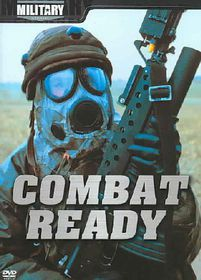 Combat Ready - (Region 1 Import DVD)