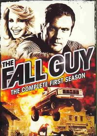 Fall Guy Complete Season 1 - (Region 1 Import DVD)