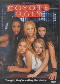 Coyote Ugly - (Region 1 Import DVD)
