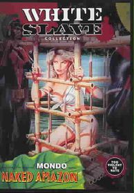 White Slave Collection - (Region 1 Import DVD)