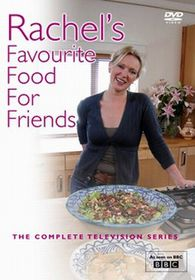 Rachel's Favourite Food-Ser.2 - (Import DVD)