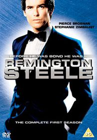 Remington Steele - Season 1 - (Import DVD)