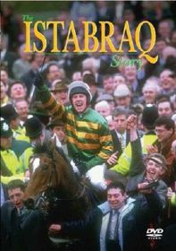 Istabraq Story - (Import DVD)