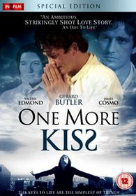 One More Kiss (Film Only) - (Import DVD)