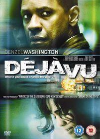 Deja Vu - (Import DVD)